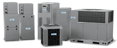 Residential & Commercial HVAC Sytems